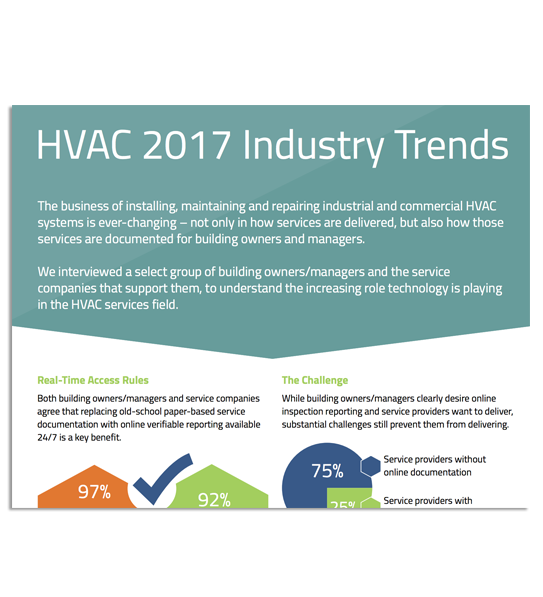 BuildingReports research offers inside look at the HVAC industry trends