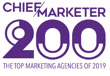Arketi Earns Spot on Chief Marketer's Top 200 List of 2019 - CHECK IT OUT