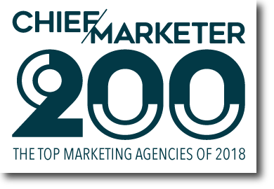 Arketi Earns Spot on Chief Marketer 200 List - CHECK IT OUT