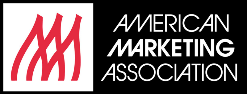 AMA Marketing News Logo