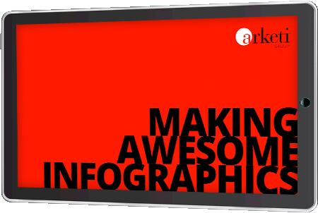 Making Awesome Infographics – Part 1 - Watch Now