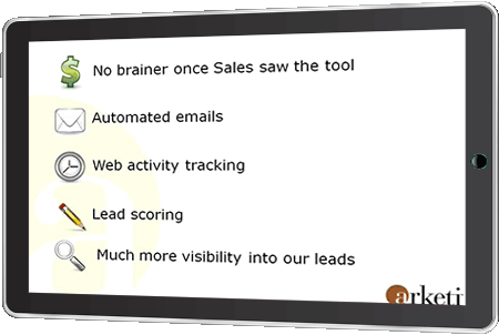 Building the Case for Automated Lead Nurturing - Watch Now