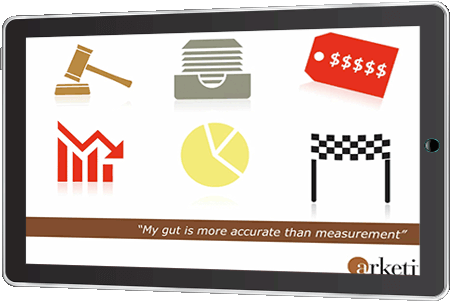 Does Your Marketing Measurement Map To What Matters? - Watch Now