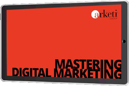 Mastering Digital Marketing: A Must in Today's New Reality   - Watch Now