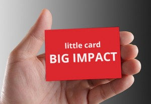 business-cards-Little-card-Big-impact