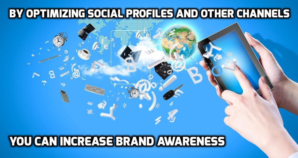 2016 SEO trends - optimize social profiles