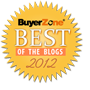 BuyerZone's Best Blogs of 2012